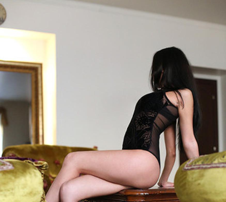 В к чепецке проститутки